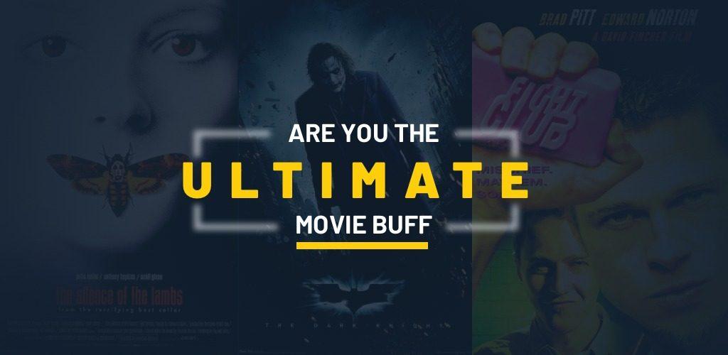 Ultimate Movie Buff