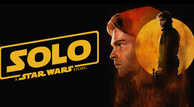 Solo A Star War Story