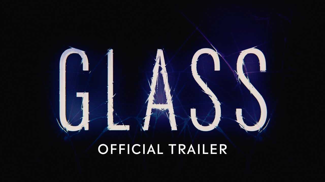Glass Trailer