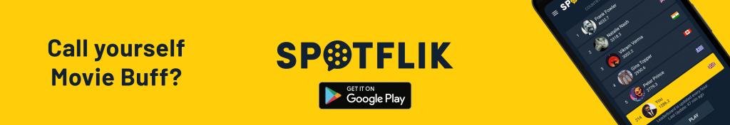 Spotflik Banner