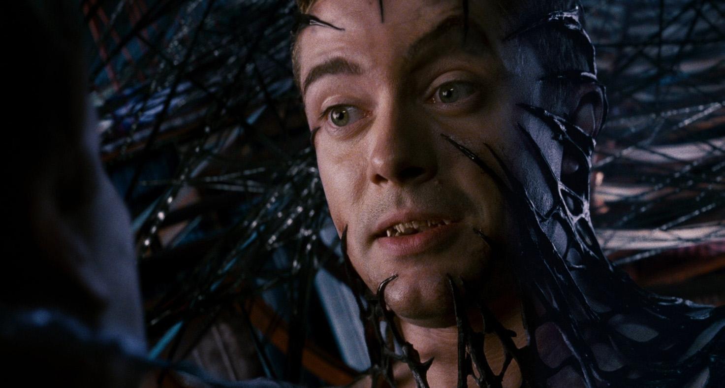 Topher Grace - Eddie Brock-Venom