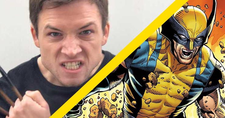 Wolverine-Taron-Egerton