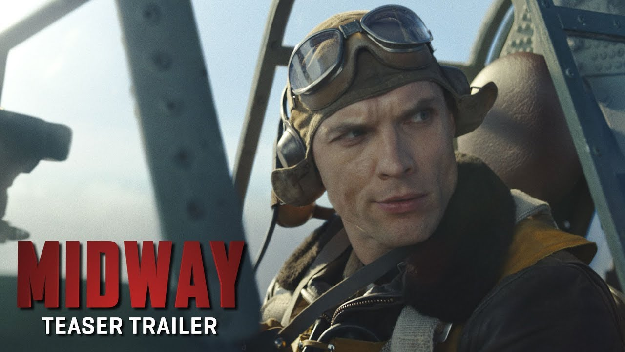 midway movie trailer
