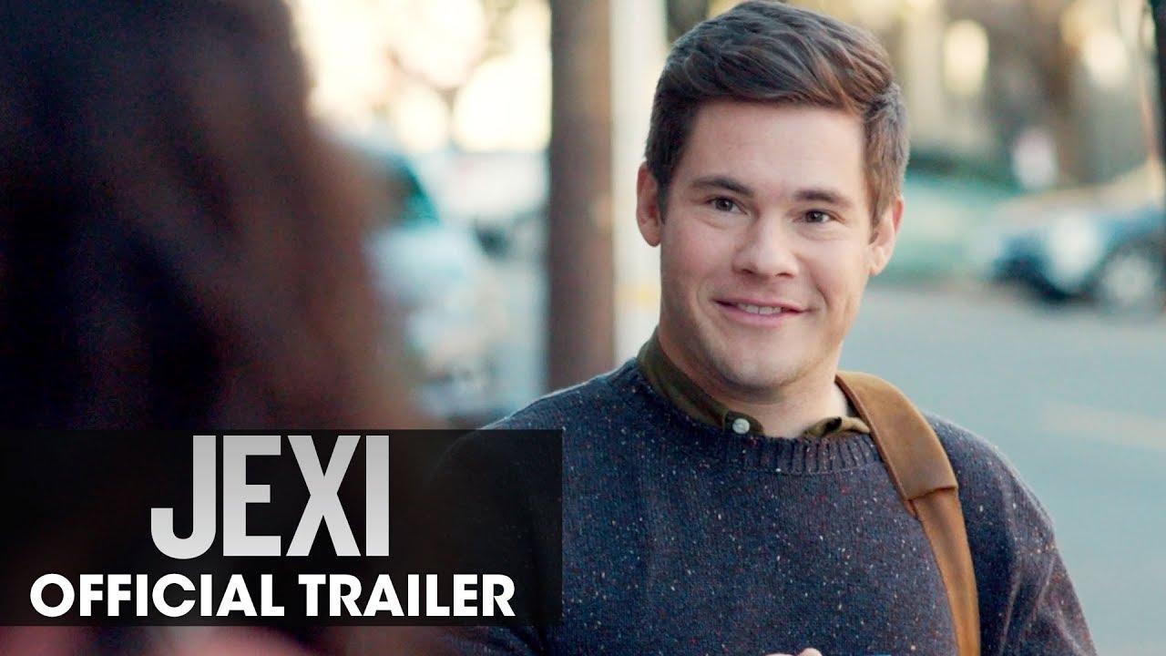 Jexi-Movie