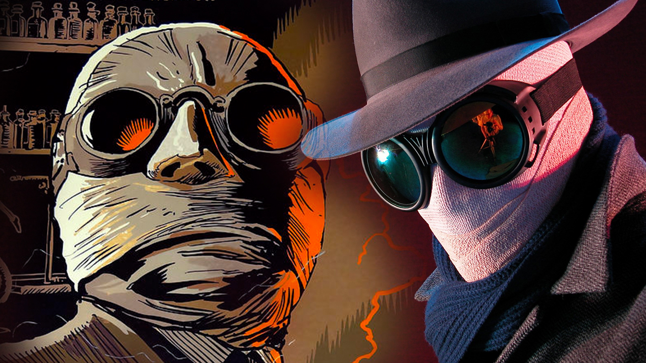 Blumhouse's 'Invisible Man' Synopsis Puts a Scary Twist on Classic Universal Monster
