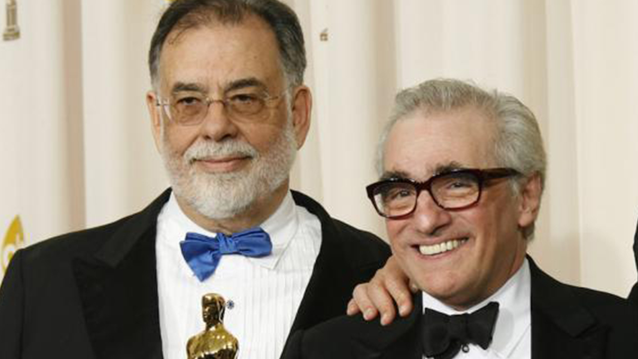 Godfather Director Coppola Says Marvel Movies Are Despicable