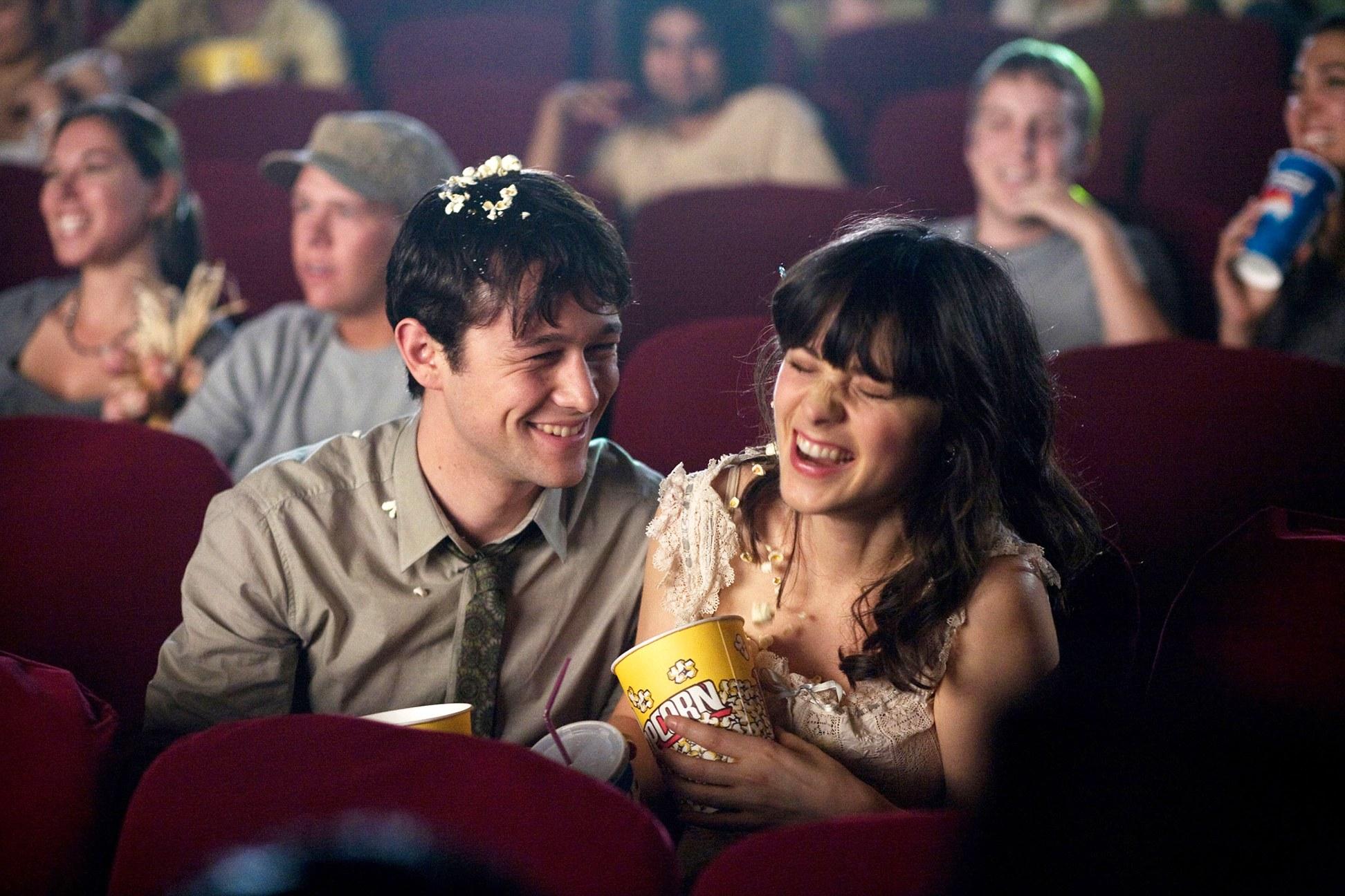 happy movies