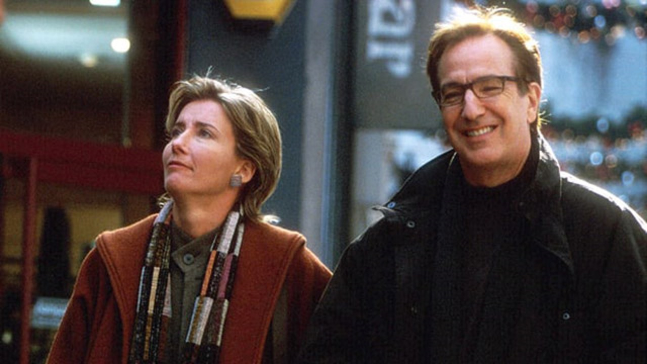 7 Reasons Why Love Actually is the Perfect Christmas Film