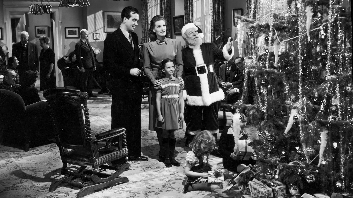 8 Things you never knew about 'Miracle on 34th street'
