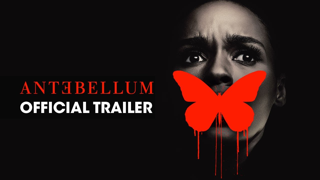 Antebellum (2020 Movie) Official Trailer