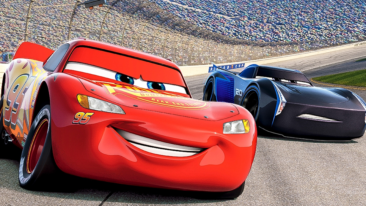 'Cars' is the future where vehicles had wiped out humanity