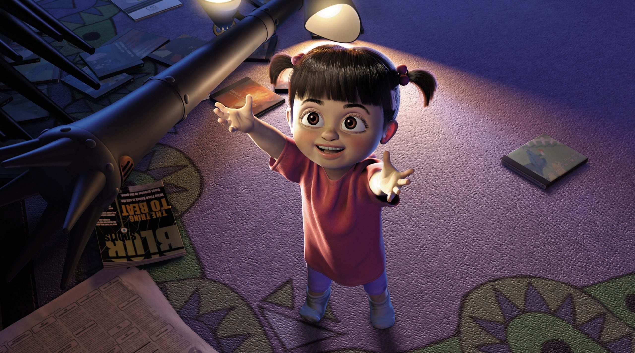 boo-from-monsters-inc-grew -up-to-be-violet-from-the-incredibles