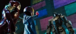 iron-man-2- peter-parker-is-the-little-kid-in-the-mask