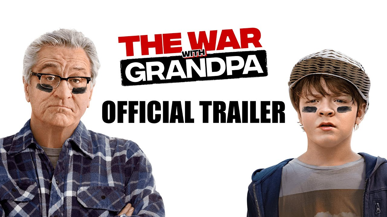 thewarwithgrandpa
