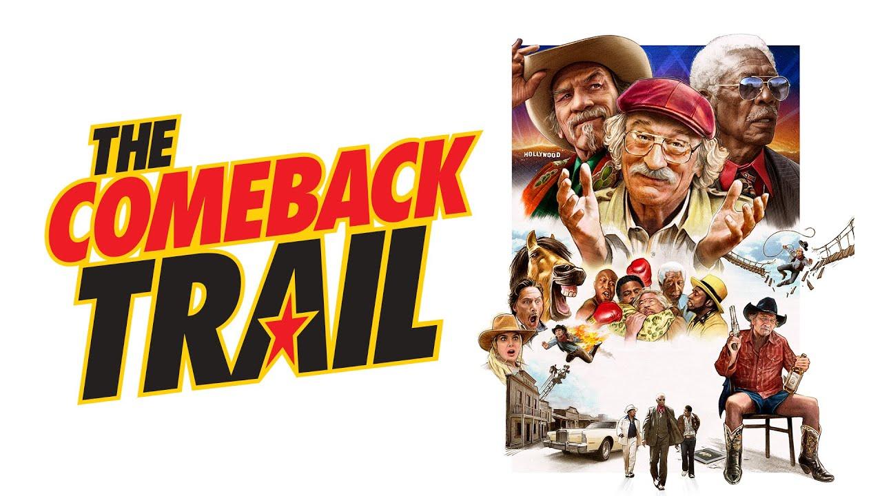 thecomeback trail