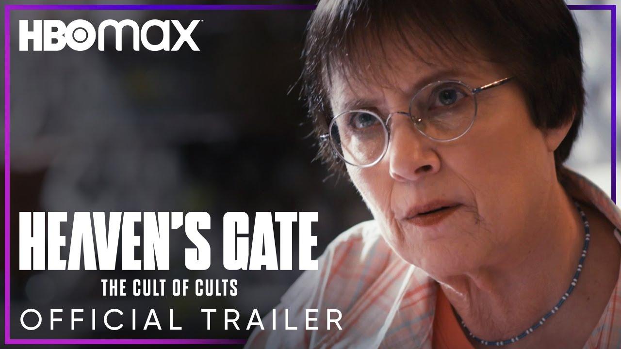 Heaven's Gate The Cult of Cults Trailer