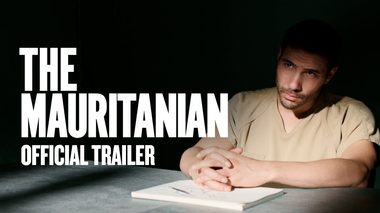 The Mauritanian Trailer