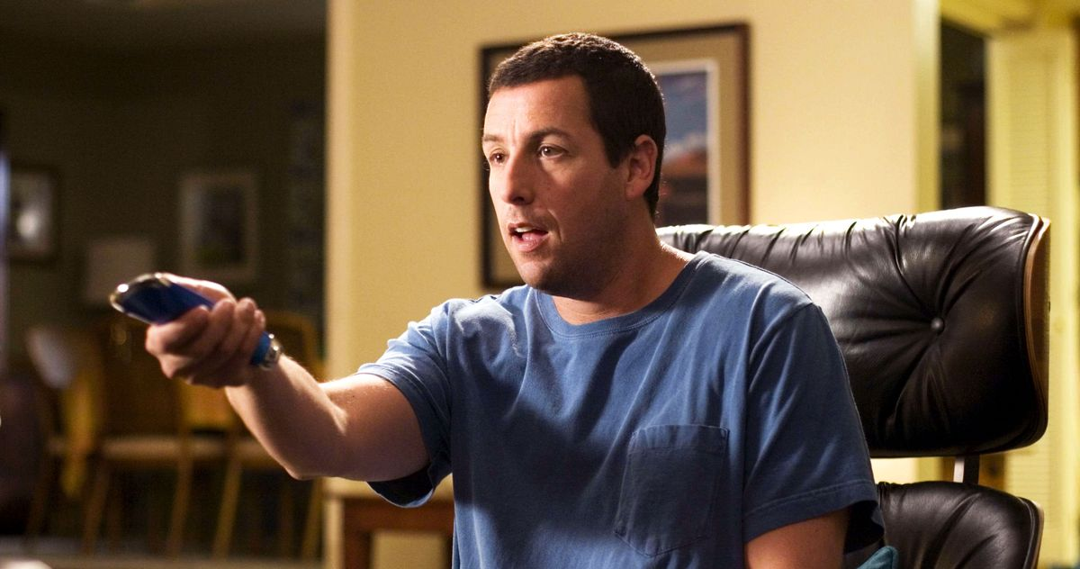 adam sandler movie