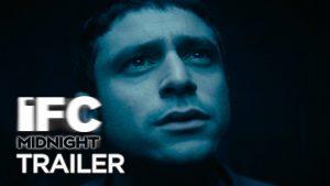 The Vigil Trailer 2021