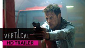 SAS Red Notice 2021 Trailer