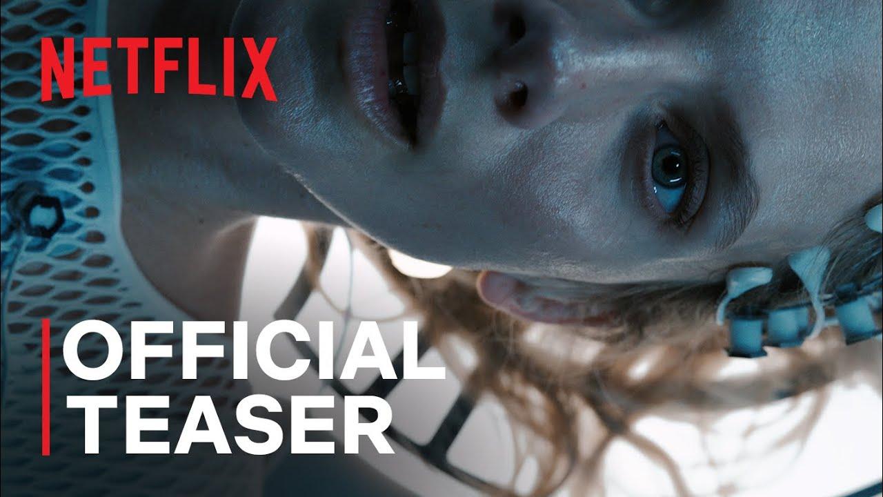 Netflix Oxygen